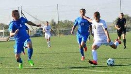 Перша ліга: Арсенал-Київ переміг Балкани, Полтава на виїзді здолала Кремінь