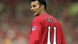 Гиггз 19 лет назад забил однин из самых памятных своих голов