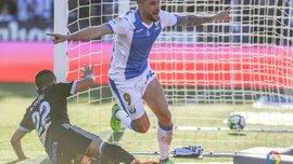 Леганес – Сельта – 1:0 – відео гола та огляд матчу
