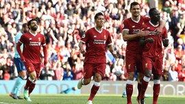 Ліверпуль – Борнмут – 3:0 – відео голів та огляд матчу