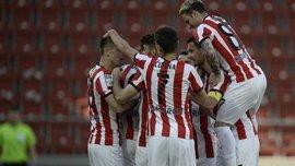 Краковія перемогла П'яст – Дитятьєв відіграв весь матч, Зеньов віддав асист