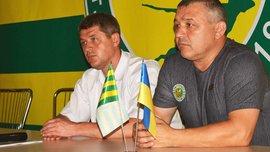 Косевич: Рівень футболу в Першій лізі починає рости