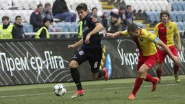 Зирка – Черноморец – 2:1 – видео голов и обзор матча