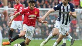 Манчестер Юнайтед проиграл Вест Бромвичу – Ман Сити досрочно стал чемпионом Англии
