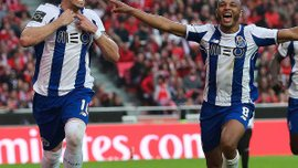Порту победил Бенфику в матче сезона, Эррера забил невероятный гол на последней минуте