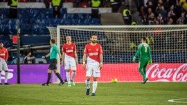 Монако поверне кошти фанатам після ганебної поразки від ПСЖ