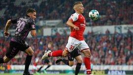 Майнц – Фрайбург – 2:0 – видео голов и обзор матча