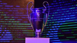 В Маріуполі відбудеться презентація кубка Ліги чемпіонів