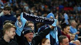Манчестер Сити может получить запрет на трансферы
