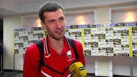 Безотосный может помочь Габале в ответном матче полуфинала кубка Азербайджана