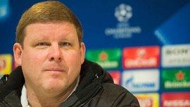 Главный тренер Андерлехта Ванхазебрук: Макаренко – именно тот футболист, который нужен нашей команде