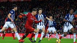 Вест Бромвич – Ливерпуль: прогноз на матч АПЛ 2017/18