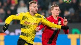 Борусія Дортмунд – Байєр: прогноз на матч Бундесліги 2017/18