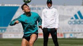 Роналду продовжує забивати шедеври – цього разу постраждали партнери з Реала
