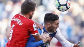 Депортіво – Севілья – 0:0 – відеоогляд матчу