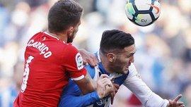 Депортиво – Севилья – 0:0 – видеообзор матча