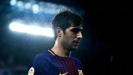 Барселона впервые за более чем год заработала удаление в чемпионате Испании