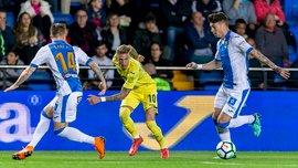 Вильярреал – Леганес – 2:1 – видео голов и обзор матча