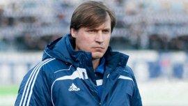 Близнюк: Кубку Украины не помешает сенсация