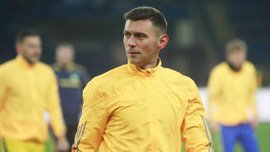 Касьянов забив красивий гол у матчі Кубка Казахстану