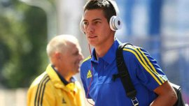 Чурко готов рассмотреть возможность выступлений за сборную Венгрии
