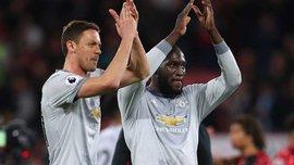 Борнмут – Манчестер Юнайтед – 0:2 – видео голов и обзор матча
