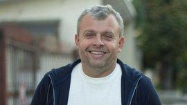 Козловський: Маю надію, що арбітра Павлюка дискваліфікують пожиттєво