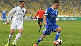Вербіч: 9 травня на Дніпро-Арені буде видатний фінал