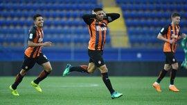 Тайсон: Два матча с Динамо в конце сезона очень важны для нас