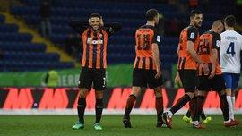 Шахтар – Маріуполь: Тайсон забив гол після фантастичної комбінації