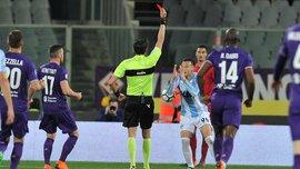 Програшний хет-трик, 3 вилучення, (не) пенальті, 7 голів – як в Італії вбивають Лаціо з допомогою VAR