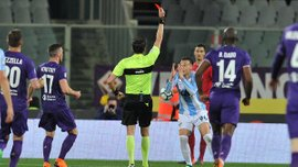 Проигрышный хет-трик, 3 удаления, (не) пенальти, 7 голов – как в Италии убивают Лацио с помощью VAR