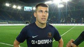 Сергій Кравченко: У СК Дніпро-1 ще все попереду