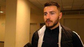 Юрчук назвав програш від Динамо позитивним досвідом