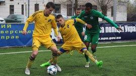 Валяев одолел Березовчука в финале зимнего чемпионата Харьковщины