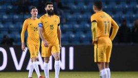 Калац: Австралія не вийде з групи на ЧС-2018
