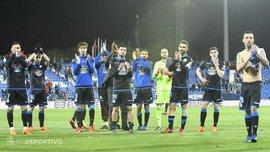 Леганес –Депортиво –0:0 – видеообзор матча