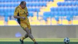 Чуйченко прогнозує нічию в матчі Чорноморця з Олександрією