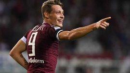 Торино отказался продавать Белотти в Милан за 50 миллионов евро и Кутроне