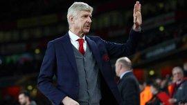 Венгер не хотел покидать Арсенал, клуб уволил его, – The Sun