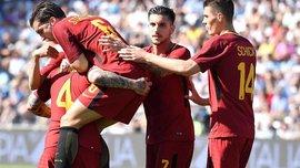 СПАЛ –Рома –0:3 – видео голов и обзор матча