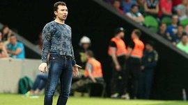 Тренер Луч-Энергии Григорян отправлен в отставку – самое скандальное увольнение тренера в России?