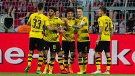 Боруссия Д – Байер – 4:0 – видео голов и обзор матча