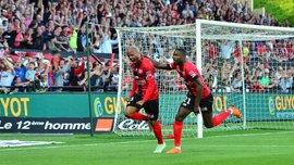 Монако сенсаційно програв Генгаму, Тулуза та Ам'єн перемогли