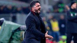 Гаттузо: Милан всегда должен думать о победе