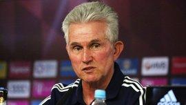 Хайнкес: Бавария одержала важную победу перед матчем Лиги чемпионов