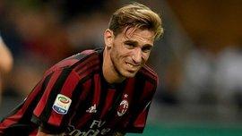 Білья травмував спину та може пропустити фінал Кубка Італії проти Ювентуса
