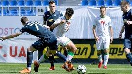 Карраскаль забив ефектний гол а-ля Мессі у ворота Олімпіка