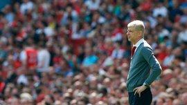 Арсенал обыграл Вест Хэм, Сток и Бернли расписали ничью