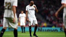 Н'Зонзі вибачився перед вболівальниками Севільї за похід у клуб